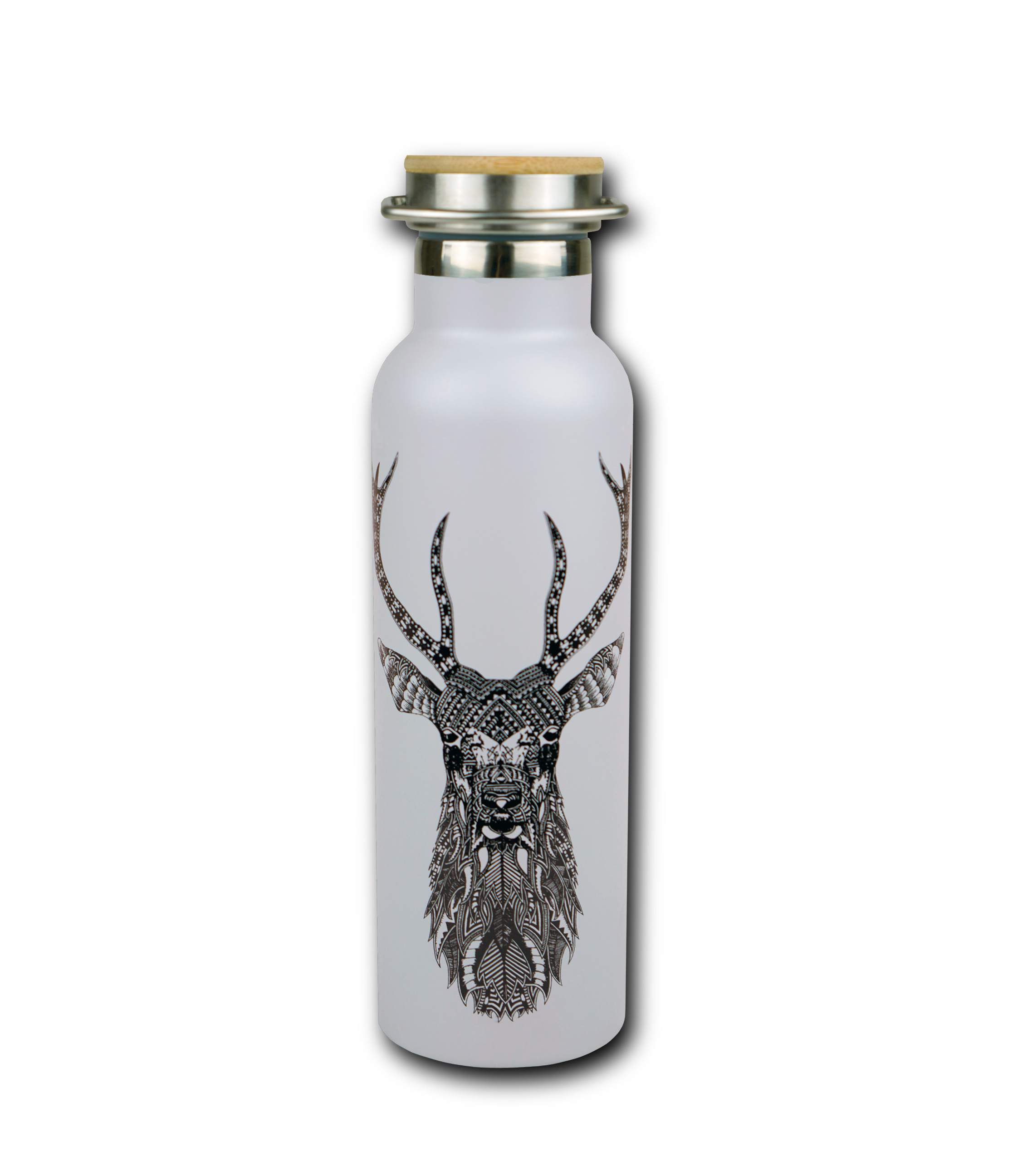 Thermosflasche THE STAG