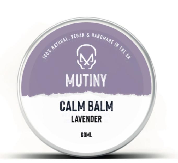 Beruhigender Balsam – Lavendel