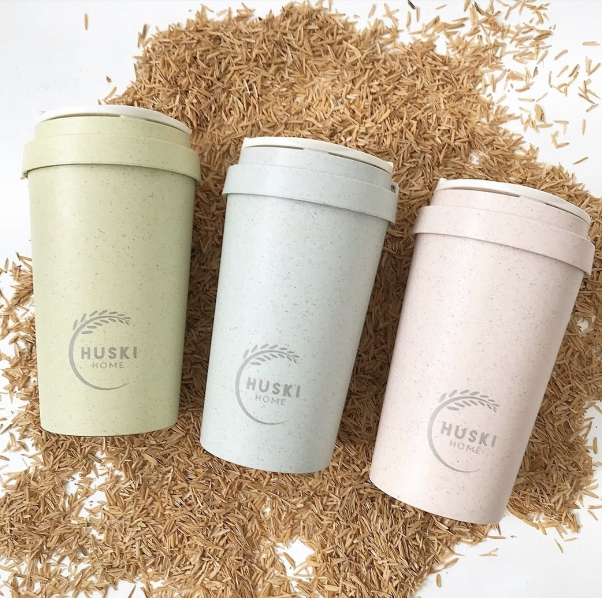 Thermobecher- Eco friendly travel cup