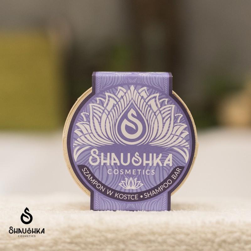 YOGA- Ayurvedisches Shampoo