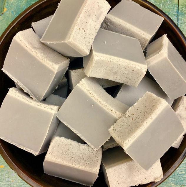 Küchenreinigungs-Seife