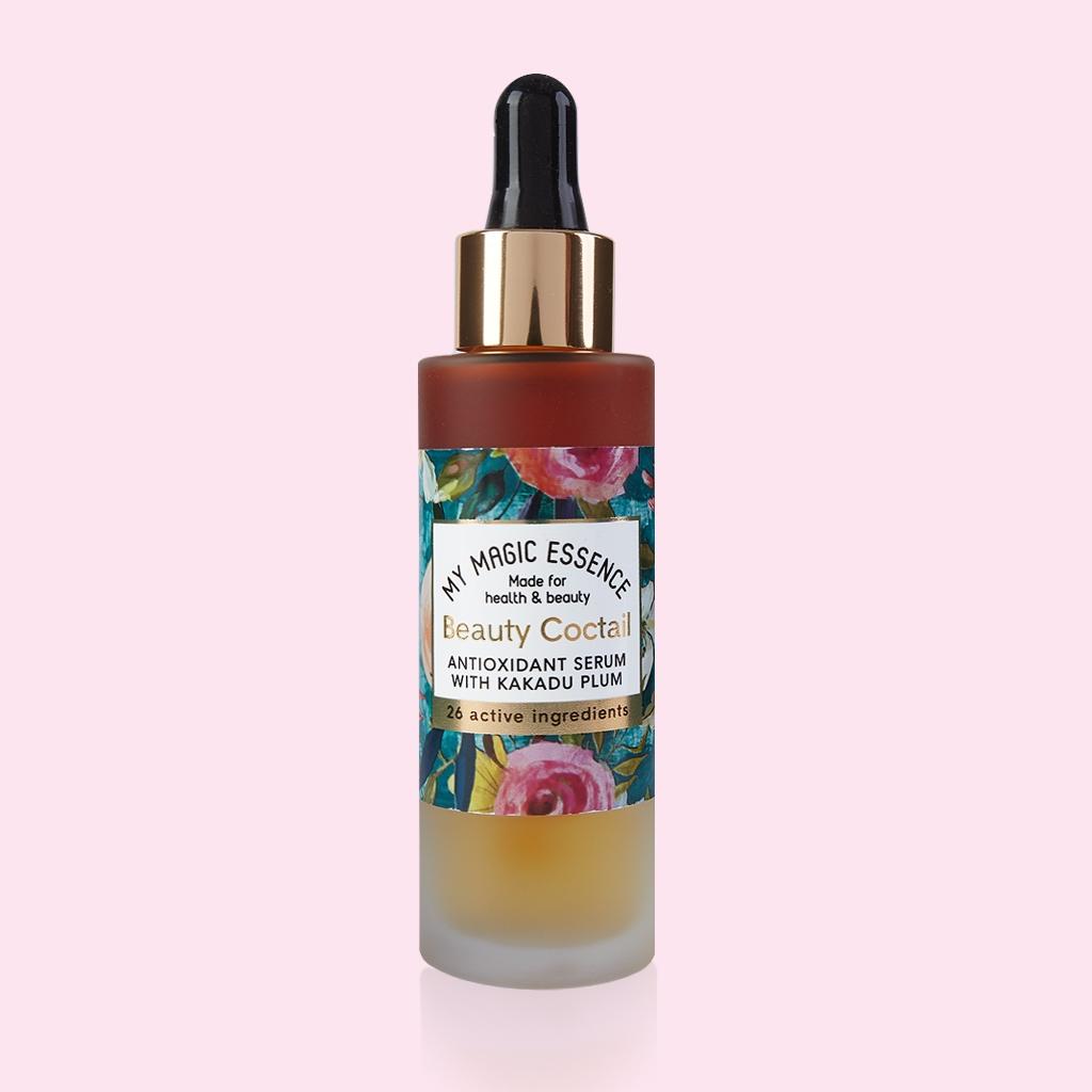 Beauty Coctail – Antiox Serum